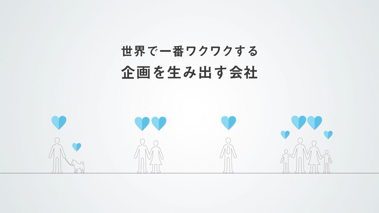 インナーブランディング 動画